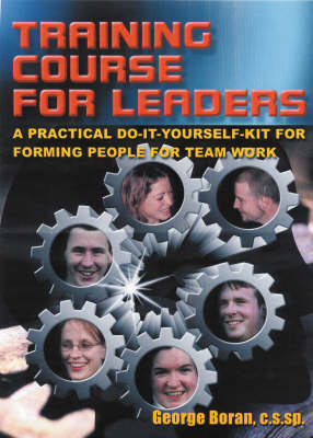 Training Course for Leaders (Paperback)