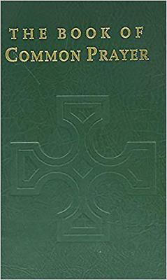 The Book of Common Prayer (Hardback)