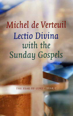 Lectio Divina with the Sunday Gospels Year C (Paperback)