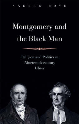 Montgomery and the Black Man (Paperback)