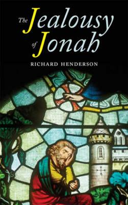 The Jealousy of Jonah (Paperback)