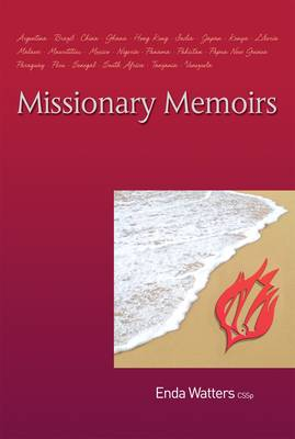 Missionary Memories (Paperback)