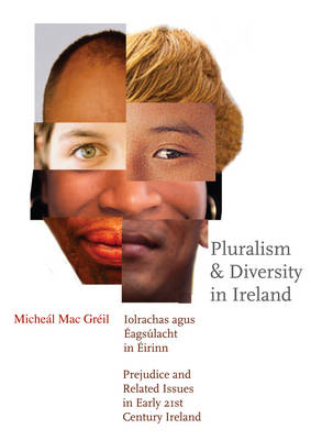 Pluralism and Diversity in Ireland: Prejudice and Related Issues in Early 21st Century Ireland (Paperback)