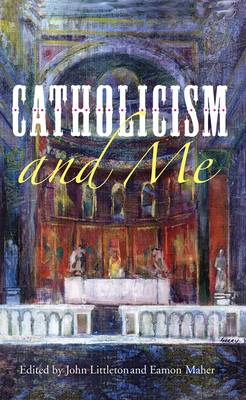Catholicism and Me (Paperback)