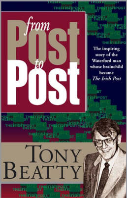 From Post to Post: A Memoir (Paperback)