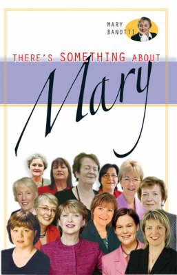 There's Something About Mary (Paperback)