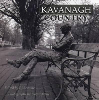 Kavanagh Country (Hardback)