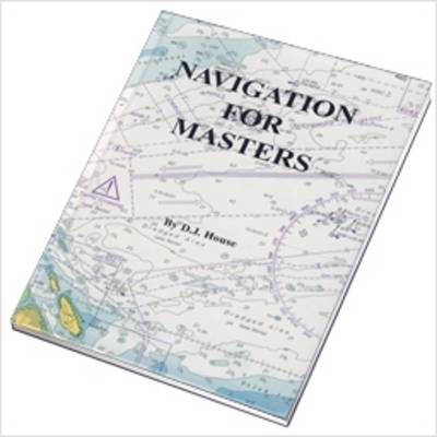 Navigation for Masters (Hardback)