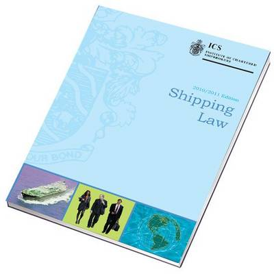 Shipping Law 2010-2011 (Paperback)