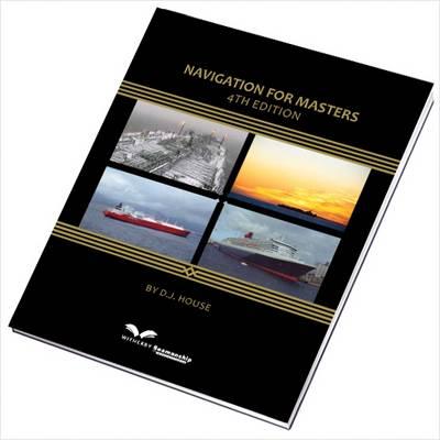 Navigation for Masters (Hardback)