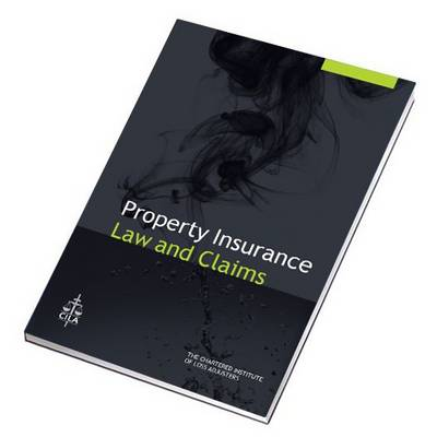 Property Insurance Law and Claims (Hardback)