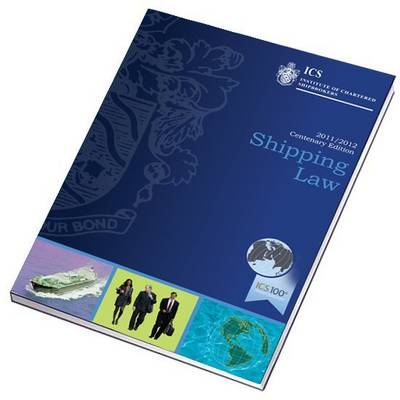 Shipping Law 2011-2012 (Paperback)