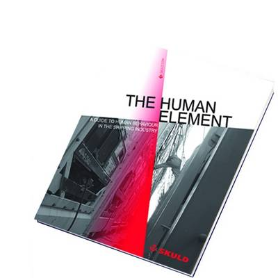 The Human Element: A Guide to Human Behaviour in the Shipping Industry (Paperback)