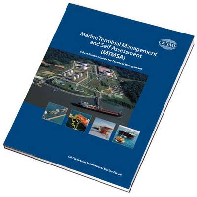 Marine Terminal Management and Self-assessment (Hardback)