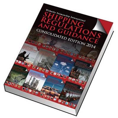 Shipping Regulations 2014 (Hardback)