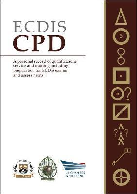 ECDIS CPD (Hardback)