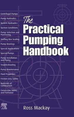The Practical Pumping Handbook (Hardback)