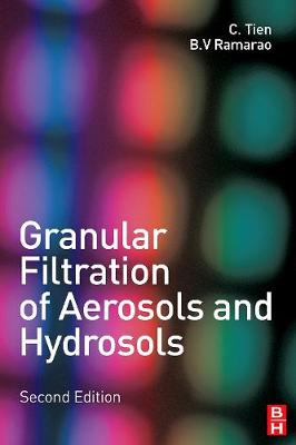 Granular Filtration of Aerosols and Hydrosols (Hardback)