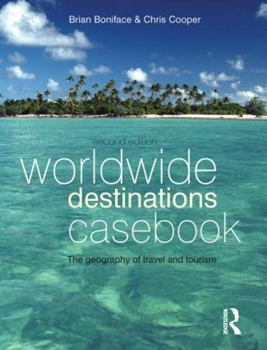 Worldwide Destinations Casebook (Paperback)