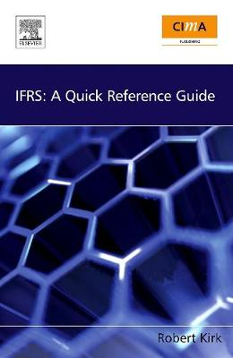 IFRS: A Quick Reference Guide (Paperback)