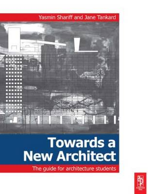 Towards a New Architect (Paperback)