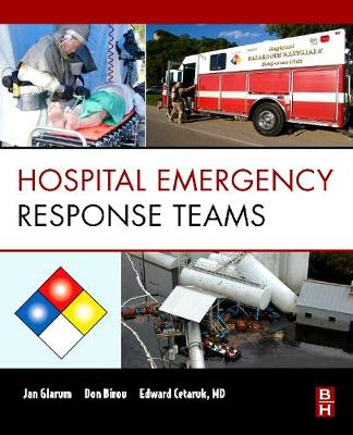 Hospital Emergency Response Teams: Triage for Optimal Disaster Response (Paperback)