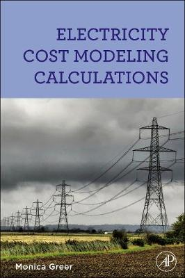 Electricity Cost Modeling Calculations (Hardback)