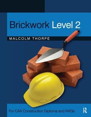 Brickwork Level 2 (Paperback)