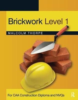 Brickwork Level 1 (Paperback)