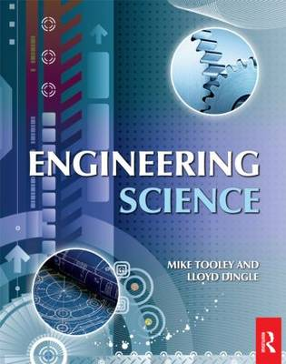 Engineering Science: For Foundation Degree and Higher National (Paperback)