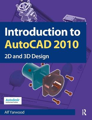 Introduction to AutoCAD 2010 (Paperback)