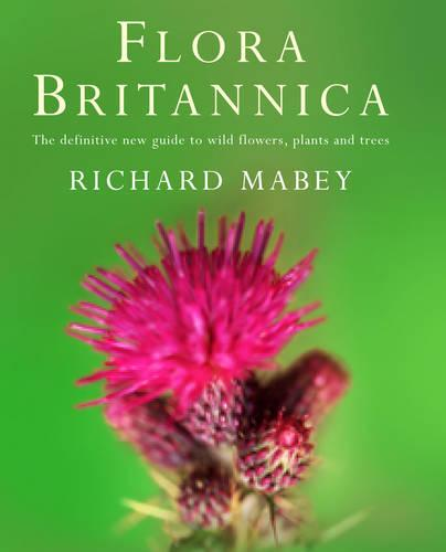 Flora Britannica (Hardback)