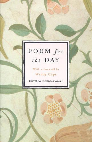 Poem For The Day One (Paperback)