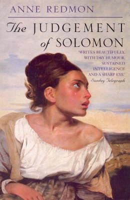The Judgement of Solomon (Paperback)