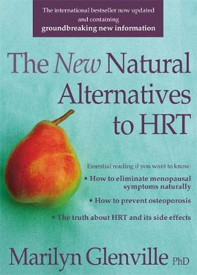 New Natural Alternatives to HRT (Paperback)