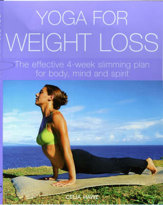 Yoga For Weight Loss (Paperback)