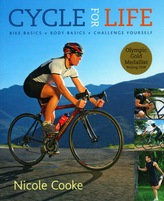 Cycle for Life (Paperback)