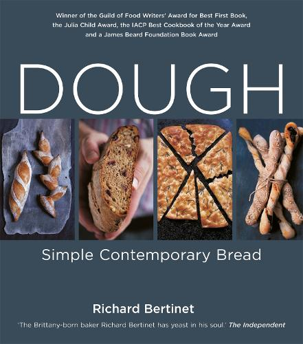 Dough: Simple Contemporary Bread (Paperback)