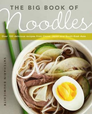The Big Book of Noodles (Paperback)