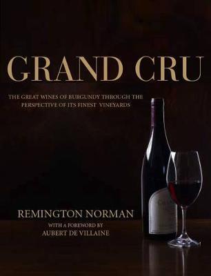 The Grand Cru of Burgundy (Hardback)