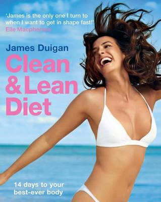 Clean and Lean Diet (Paperback)