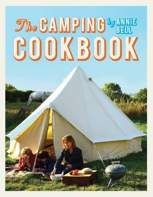 The Camping Cookbook (Paperback)