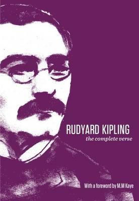 Rudyard Kipling: The Complete Verse (Paperback)
