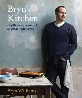 Bryn's Kitchen (Hardback)
