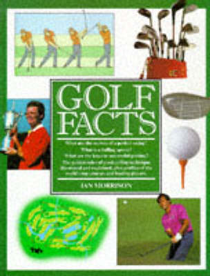 Golf Facts (Paperback)