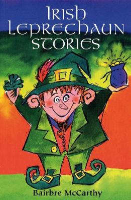 Irish Leprechaun Stories (Paperback)