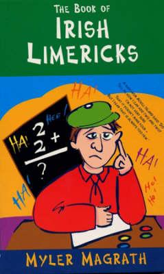 Irish Limericks (Paperback)