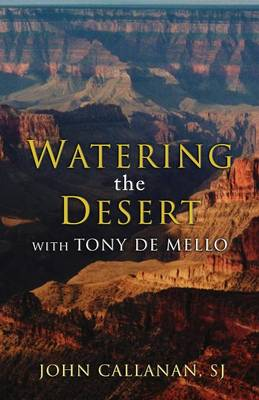 Watering the Desert (Paperback)