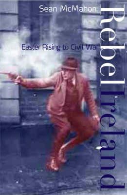 Rebel Ireland: Easter Rising to Civil War (Paperback)