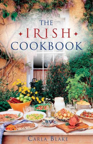 The Irish Cookbook (Paperback)